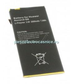 Acumulator GSM  3,8V-2000MAH LI-POYMER SMARTPHONE AKKU HUAWEI  G365810