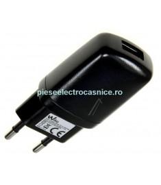 Incarcator GSM WIKO TRAVEL CHARGER/BALCK P101-000130-059 WIKO G475624