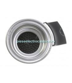 Suport filtru cafea - Cafetiera PHILIPS HD5010/01 SUPORT FILTRU CAFEA PT  2 CANI, NEGRU 422225962271 PHILIPS G652278