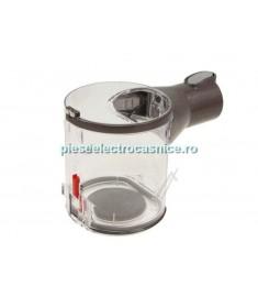 Compartiment sac aspirator DYSON BEHÄLTERUNTERTEIL SV05 965660-04 DYSON G815123