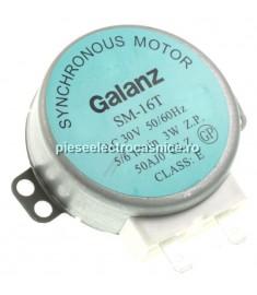 Motor rotire platan cuptor cu microunde ARCELIK SM-16T PLATAN MOTOR 9197062106 ARCELIK G869515