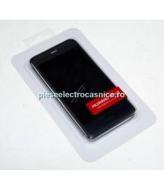 Husa Telefon GSM HUAWEI HUAWEI FLIP COVER PENTRU NOVA, GREY 51991765 HUAWEI H427032
