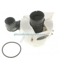 Rezistenta tubulara masina de spalat vase AEG ANSAMBLU REZISTENTA 230V/2000W 4055373700 AEG H428600
