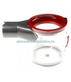 Compartiment sac aspirator DYSON BIN SERVICE ASSY 967699-01 DYSON H432858