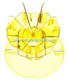 Grilaj filtru aer aspirator GROUPE SEB 2230000347 GRILAJ/SEPARATOR/GALBEN RS-2230000347 GROUPE SEB H435091