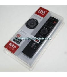 Telecomanda programabile SUPERIOR ONE FOR ALL SMART CONTROL 5 URC7955 ONE FOR ALL H502883
