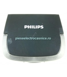 Compartiment sac aspirator PHILIPS DUSTBIN ASSY 432200538111 PHILIPS H726335