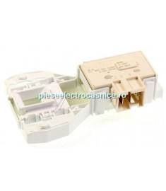 Inchizator electric usa, hublou masina de spalat  INCHIZATOR USA ECHIVALENT PTR BAUKNECHT  482000023482  H924092