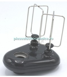 Paleta  Tel / BATATOR Mixer Robot de bucatarie DELONGHI WHISK TOOL ASSEMBLY INCLUDING BEATERS KW716907 DELONGHI M158552