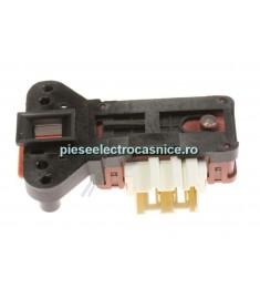 Inchizator electric usa, hublou masina de spalat AMICA DA06 0028/4628444A MECANISM BLOCARE USA 8010469 AMICA N008470