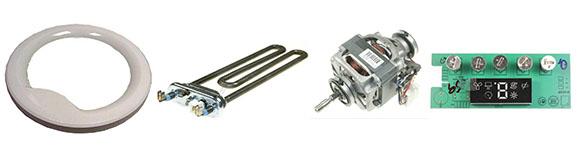 piese si accesorii pentru electrocasnice